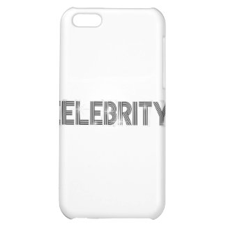 Celebrity Cover For iPhone 5C