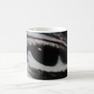 celebrity eye mug! coffee mug