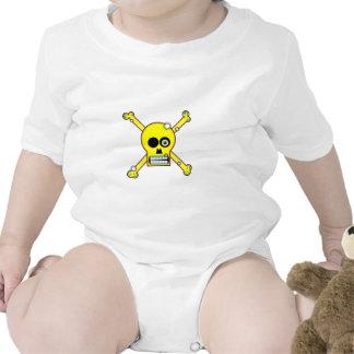 celebrity kills. baby bodysuit