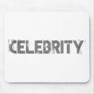 Celebrity Mousepad