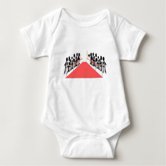Celebrity Red Carpet Baby Bodysuit