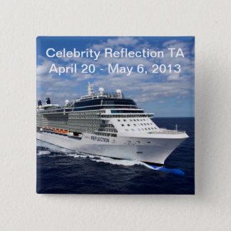 Celebrity Reflection TA square button