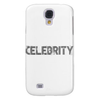 Celebrity Samsung Galaxy S4 Cases
