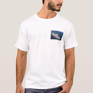 Celebrity Summit T-Shirt w/Itinerary