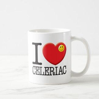 Celeriac Mugs