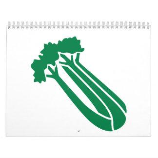 Celery Wall Calendars