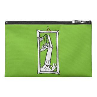 'Celery Charles' 9x6 Pencil Case