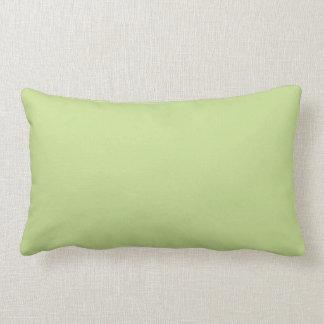 Celery Green Throw Pillow : Celery Green Pillows, Celery Green Throw Pillows