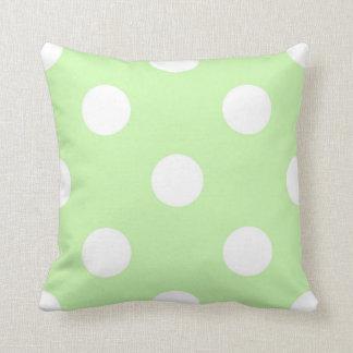 Celery Green Pillows - Decorative & Throw Pillows Zazzle