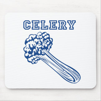 celery. mouse pad