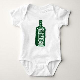 Celery Tonic Baby Bodysuit