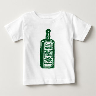 Celery Tonic Baby T-Shirt