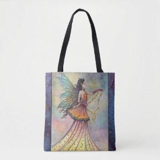 Celestarra Fairy Fantasy Art by Molly Harrison Tote Bag