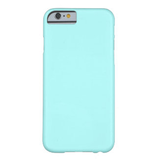 Celeste Barely There iPhone 6 Case