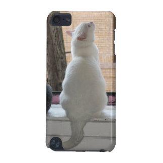 Celeste Cat iPod Case