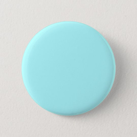 Celeste Green Pinback Button