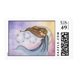 Celeste Stamps