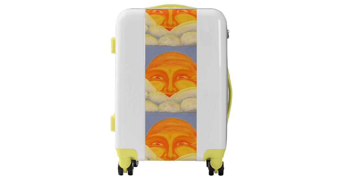 Celestial #2 Luggage