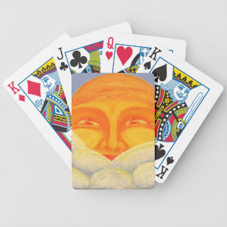 Celestial #2 Poker Playing Cards