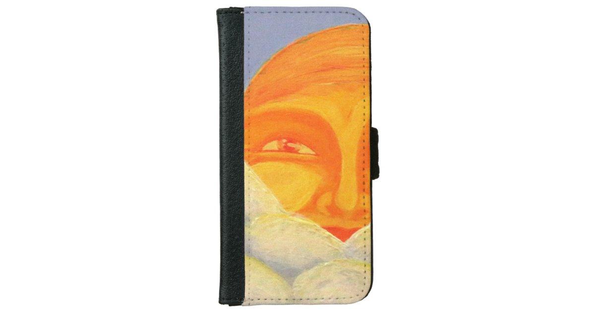 Celestial #2 Wallet Case