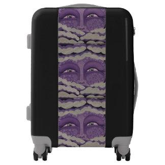Celestial #5 Luggage