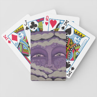 Celestial #5 Poker Playing Cards