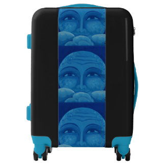 Celestial #6 Luggage