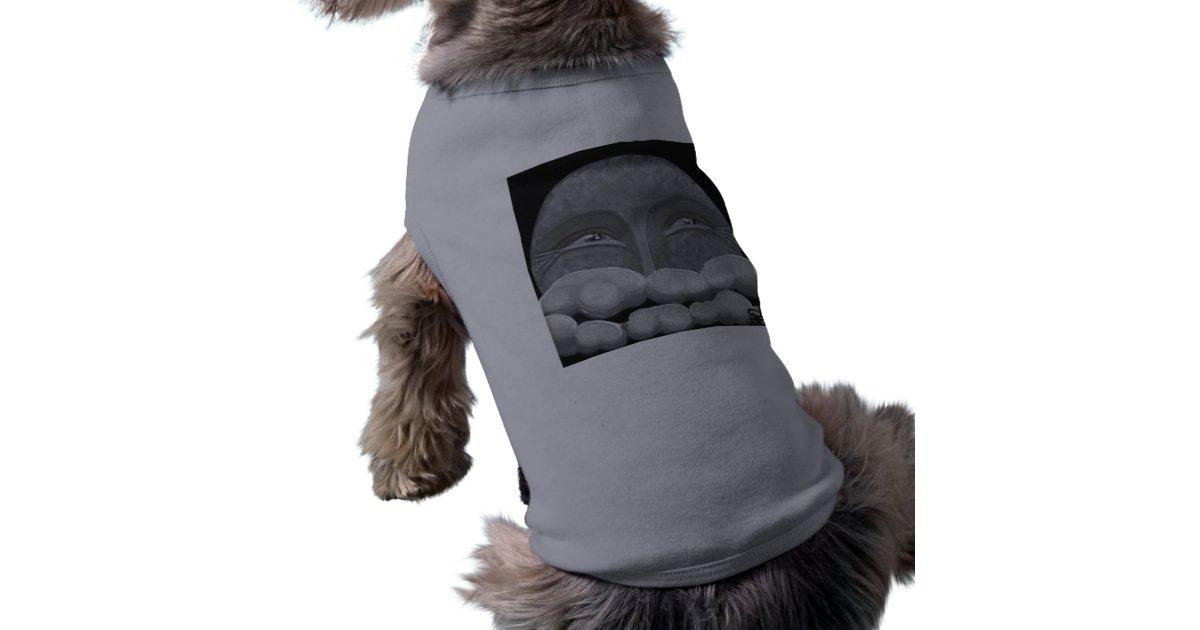 Celestial #7 Dog Shirt