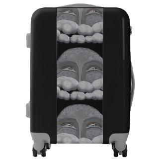 Celestial #7 Luggage