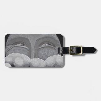 Celestial #7 Luggage Tag