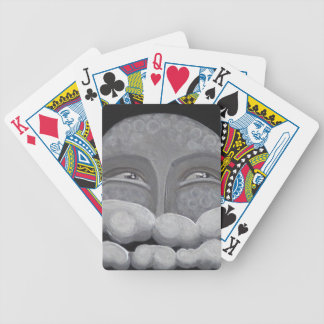 Celestial #7 Poker Playing Cards