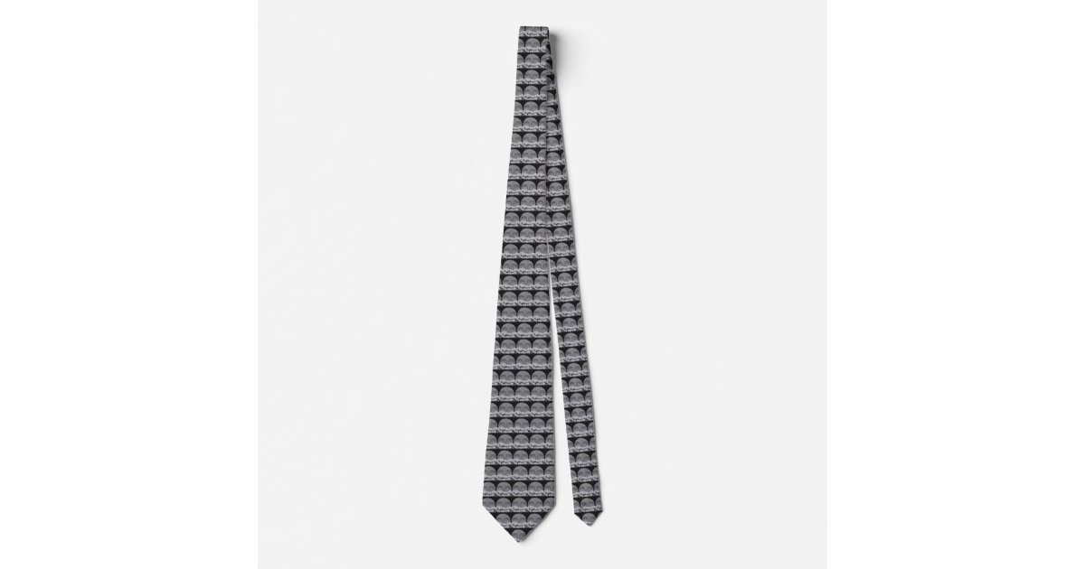 Celestial #7 Tie