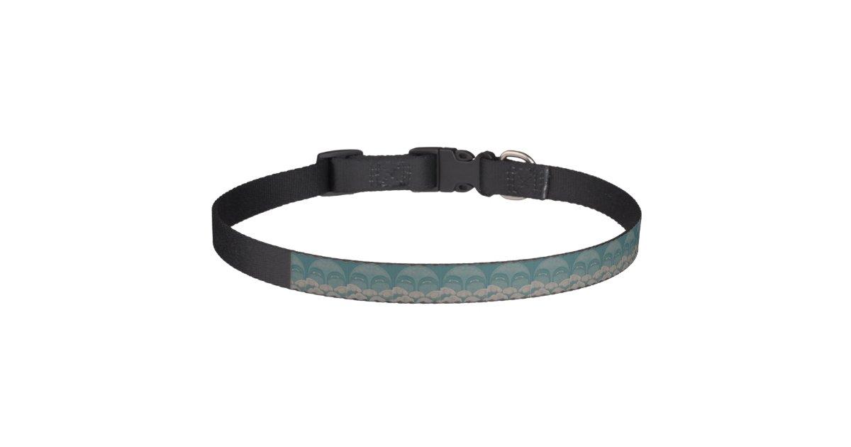 Celestial #8 Dog Collar