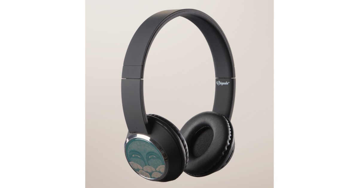 Celestial #8 Headphones