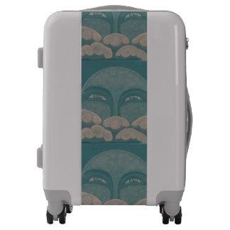 Celestial #8 Luggage