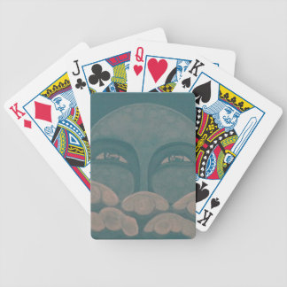 Celestial #8 Poker Playing Cards