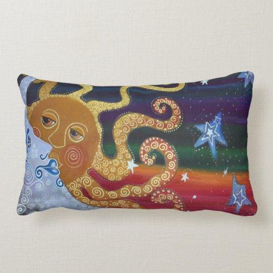 Celestial American MoJo Pillows