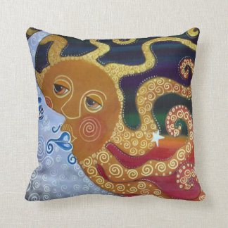 Celestial American MoJo Pillows