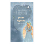 Celestial Angel Business Card
