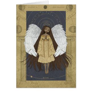 Celestial Angel Cards