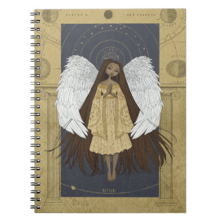 Celestial Angel Notebook