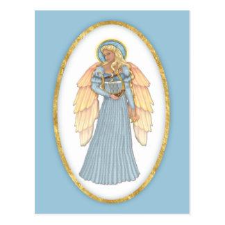 Celestial Angel Postcard