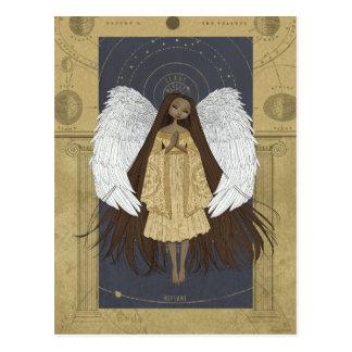 Celestial Angel Postcard(s)