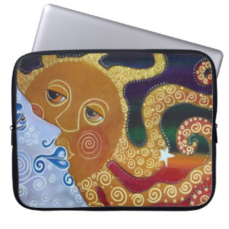 Celestial Art Electronics Bag