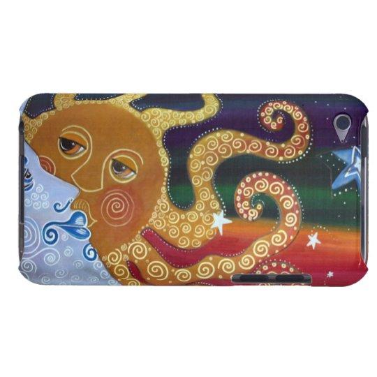 Celestial Art iPod Touch Case