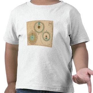 Celestial Atlas 6 Shirt