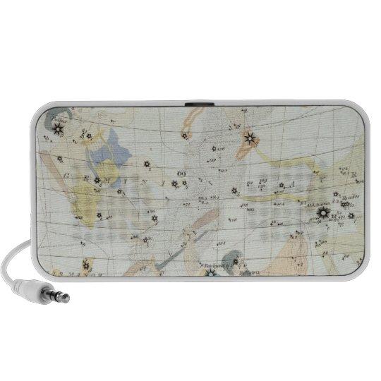 Celestial Atlas Portable Speaker