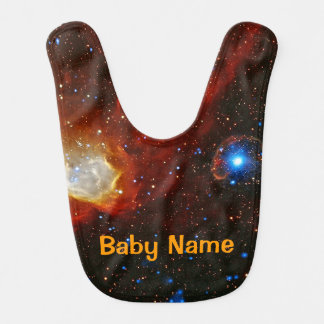 Celestial Bauble - SXP1062 astronomy picture Bib