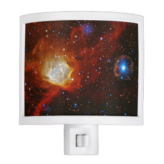 Celestial Bauble - SXP1062 astronomy picture Night Light