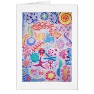 celestial cards